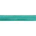 "5 Yards - Aquamarine - 5/8"" Solid Fold Over Elastic"