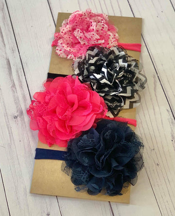 Punk Princess - DIY Nylon Headband Kit