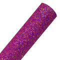 Fright Night - Chunky Glitter Fabric Sheet