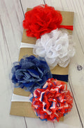 Lady Liberty - DIY Nylon Headband Kit