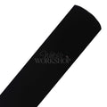 Black - Velvet Fabric Sheet