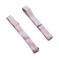 Baby Pink - Adjustable & Interchangeable Solid FOE Headband