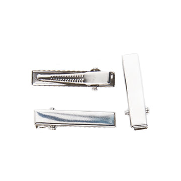 "1.25"" Alligator Clip with Teeth"