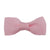 "Light Pink - 1.5"" Grosgrain Bow"