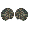"Camo - 3.25"" Padded Mouse Ears"
