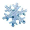 "Blue Snowflake - 1.5"" Padded Applique"