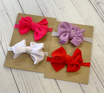 Melt My Heart - DIY Nylon Headband Kit