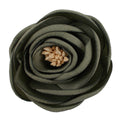 "Sage - 2.25"" Antique Satin Rose"