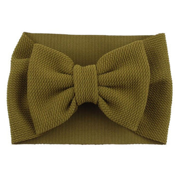 Fern - Liverpool Bow Headwrap