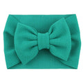 Aquamarine - Liverpool Bow Headwrap