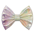 "Antigua - 5"" XL Shiny Metallic Bow"