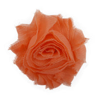 "Peach - 2.5"" Solid Shabby Trim"
