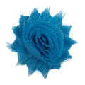 "Blue - 2.5"" Solid Shabby Trim"