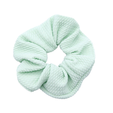 Mint - Liverpool Scrunchie