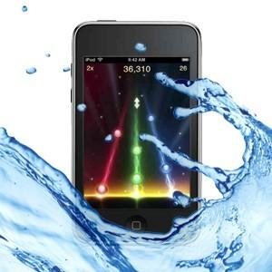 iPod Touch 2nd Generation Water Damage Repair Service