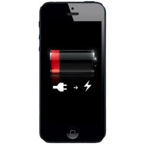 iPhone 5C Battery Repair Service