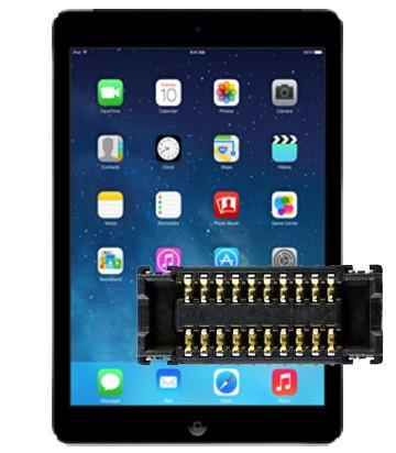 iPad Mini FPC Digitizer or LCD Connector Repair Service