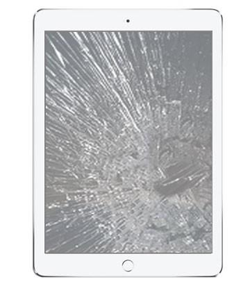 iPad Mini 3 Glass and LCD Repair Service