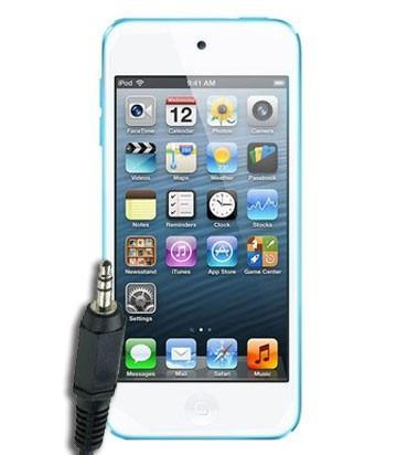 iPod Touch 5th Generation Headphone Jack Repair Service