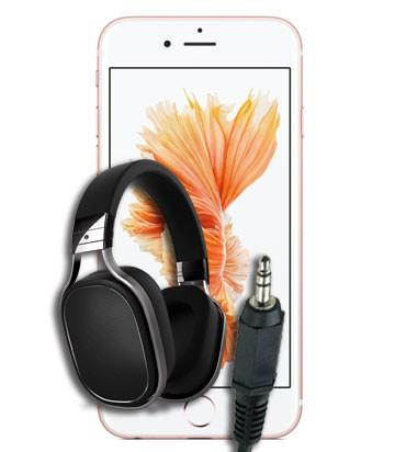 iPhone 6s Headphone Jack Repair Service