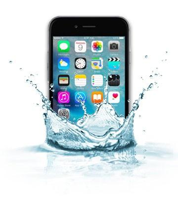 iPhone 7 Water Damage Repair Service