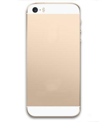 iPhone SE Back Glass Repair