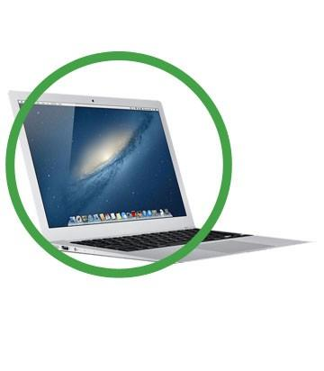 "13"" Macbook Air A1466-A1369 LCD Housing Assembly"