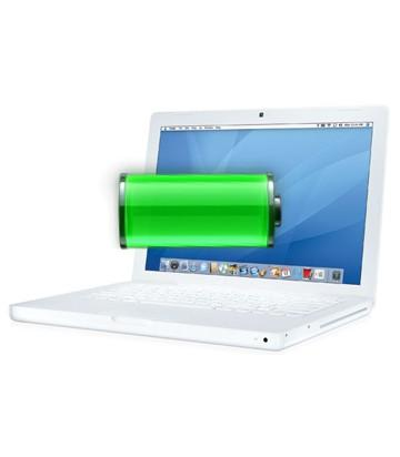 "13"" Macbook A1342 Battery Replacement"