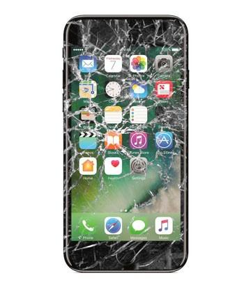iPhone 8 Glass Repair