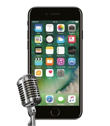 iPhone 8 Microphone Repair