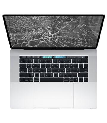 15-inch MacBook Pro A1707 Screen Repair