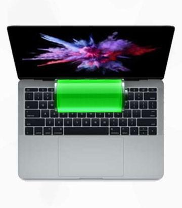 "13"" MacBook Pro A1708 Battery Replacement"