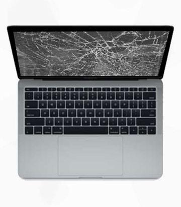 "13"" MacBook Pro  A1708 Screen Repair"