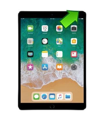iPad Pro 2017 10.5-Inch Power Button Repair