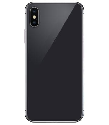 iPhone X Rear Glass Replacement