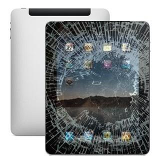 iPad 2 Front and Back Repair