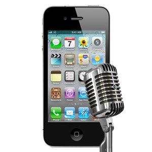 iPhone 4S Mic Repair