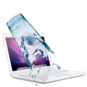 "13"" Macbook Unibody Polycarbonate Water Damage Repair Service"