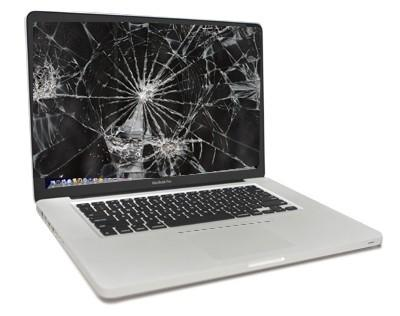"15"" Macbook Pro Unibody Glass Screen Repair Service"