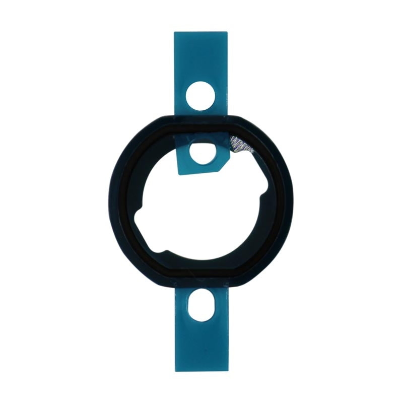 (5 Pack) Home Button Rubber Gasket for iPad Air 2 / iPad Pro 9.7 / iPad 5 / iPad 6