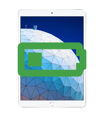 iPad Air (2019) Battery Replacement