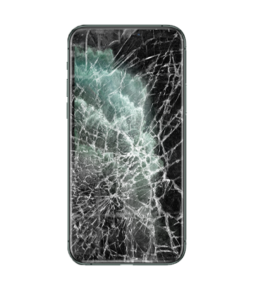 iPhone 11 Pro Glass Repair