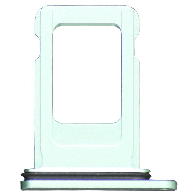 Sim Card Tray for iPhone 11 (Green)