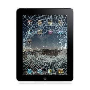 iPad 1 Glass Repair Service