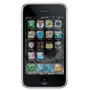 iPhone 3G Glass Repair