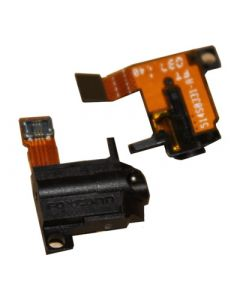 Replacement Headphone Audio Jack Flex Cable for iPod Touch 4th Generation