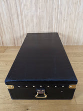 Load image into Gallery viewer, Louis Vuitton Antique Waterproof Motor Trunk