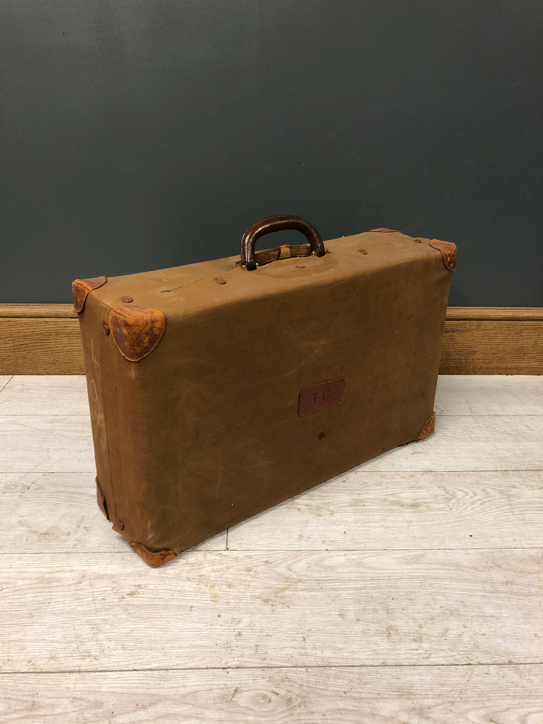 Louis Vuitton Moroccan Leather Fitted Case