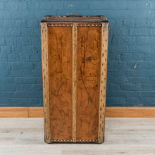 Load image into Gallery viewer, Louis Vuitton Calf Leather Wardrobe Trunk
