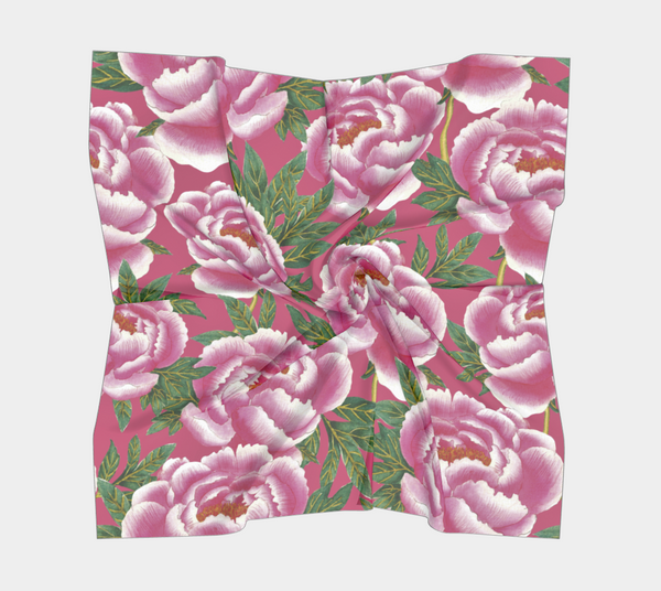 Peony Collection - Magenta